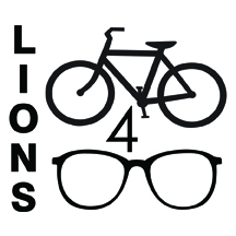 Lions Bike for Sight